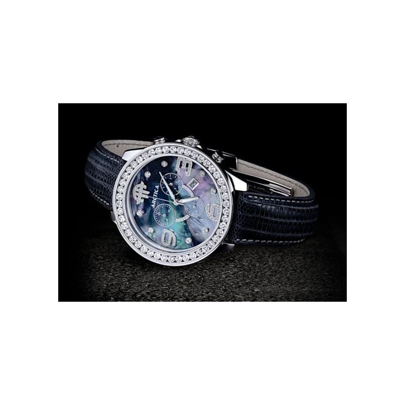 Arctica Watches Arctica 47mm Plain Case  49177 1
