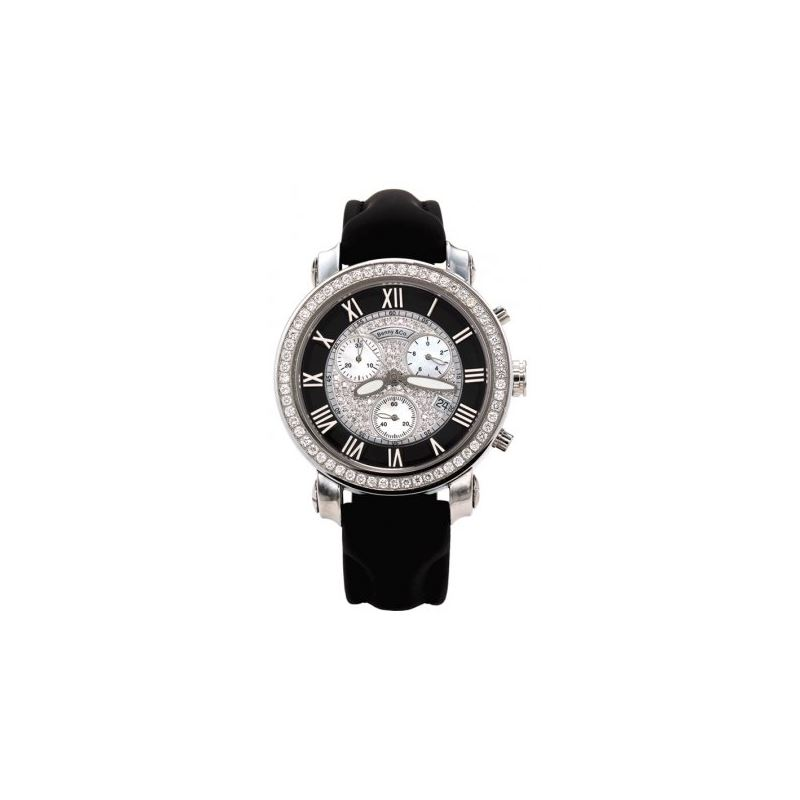 Benny Co 2.6 Ice Dial Black 89491 1