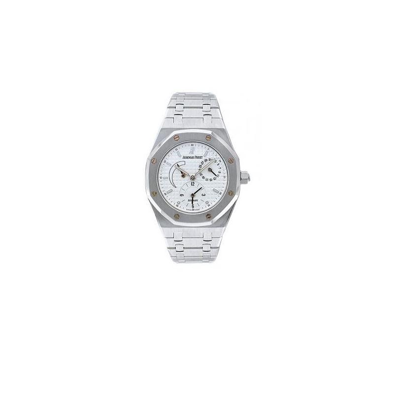 Audemars Piguet Royal Oak Steel White 25 54839 1