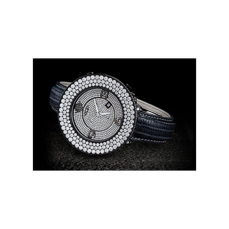 Arctica Watches Arctica 50mm Diamond Cas 49168 1