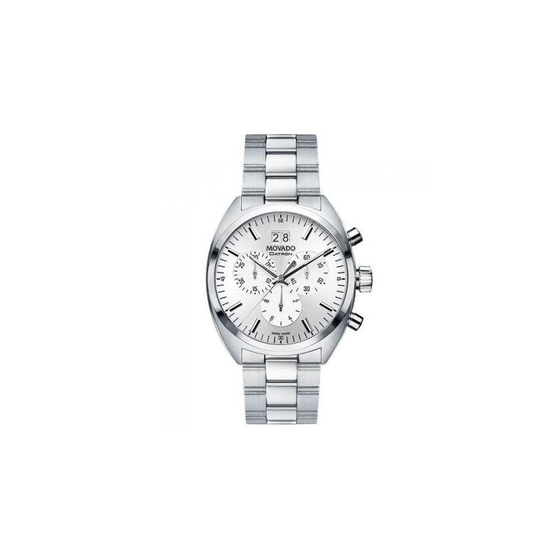 Movado Wrist Watch 606477 40mm 54226 1