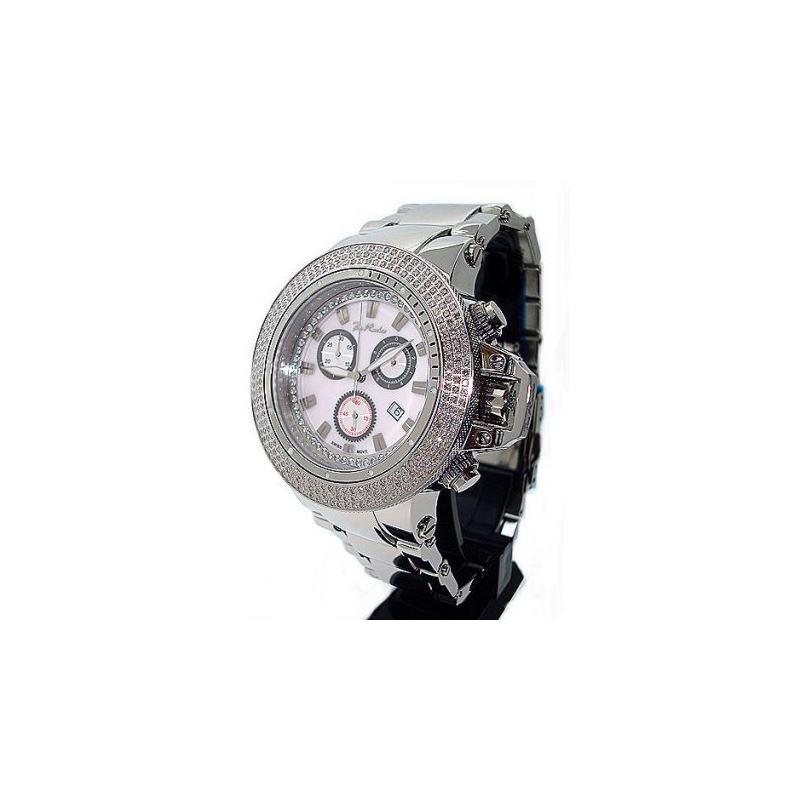 Joe Rodeo Razor Diamond Watch 4.00ct JRO 88801 1