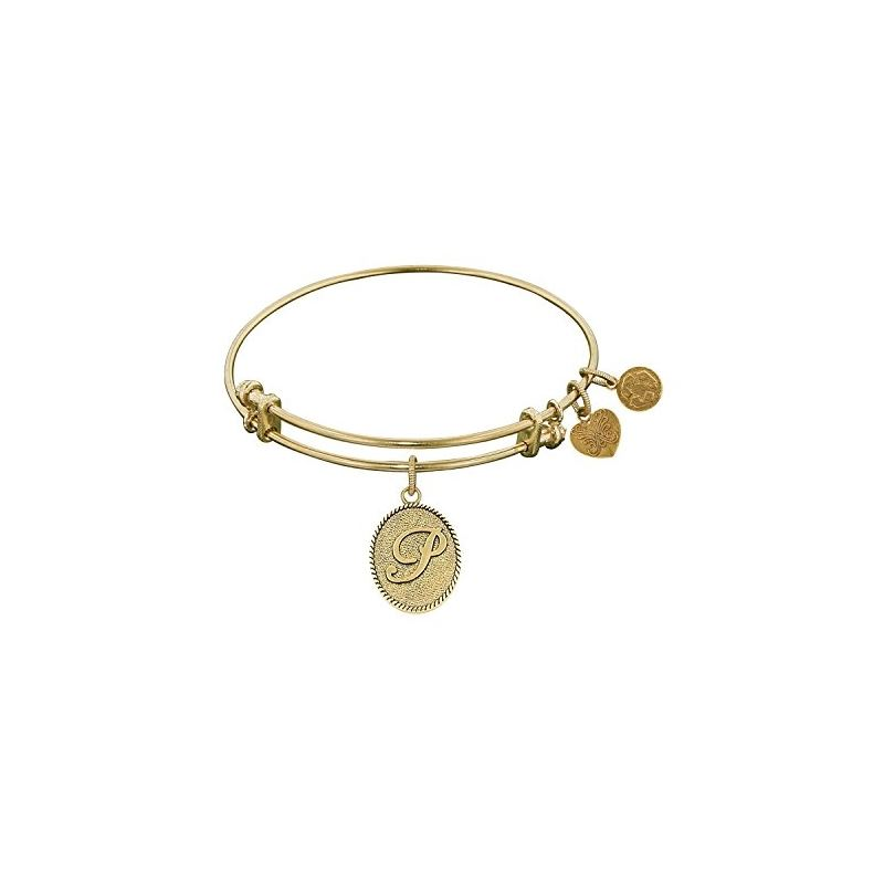 Angelica Ladies Initials Collection Bang 72396 1