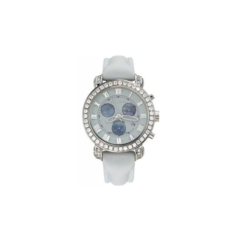Benny Co 3ctw Diamond Watch 89469 1