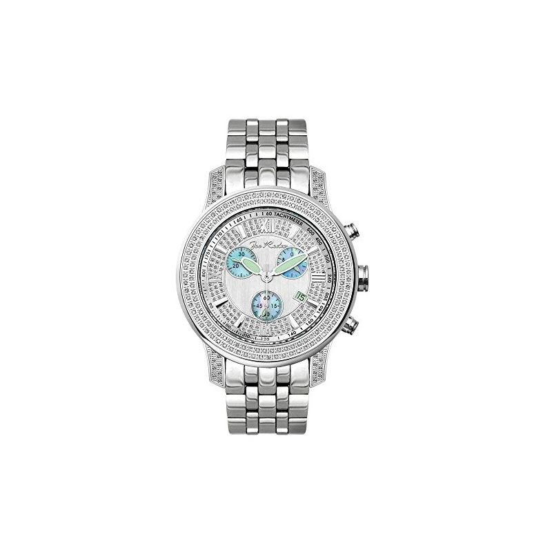 2000 J2027 Diamond Watch