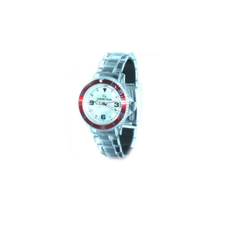 Clear Time Kids Watch CT4 53589 1