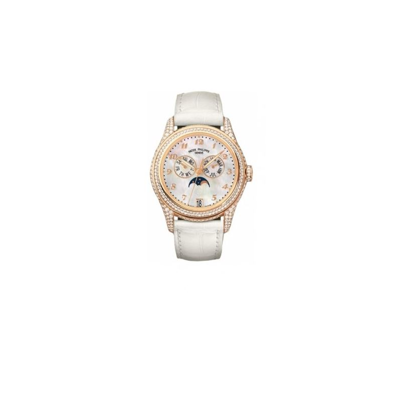 Patek Philippe Complications Annual Cale 54991 1