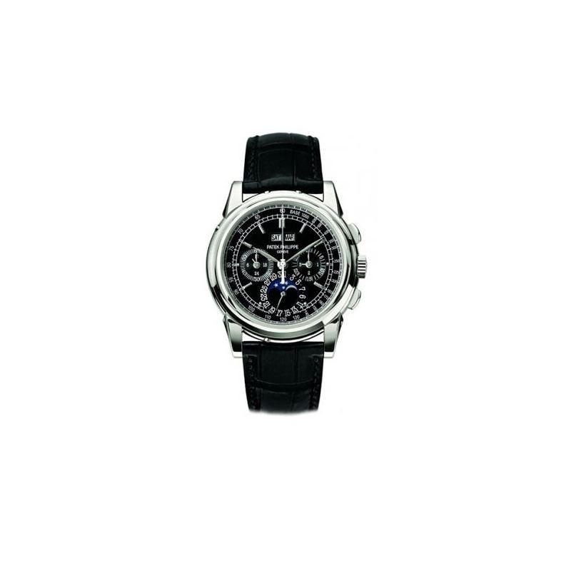Patek Philippe Chronograph Perpetual Cal 55484 1