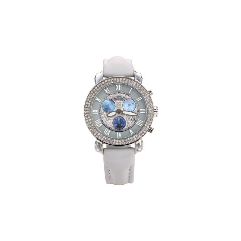 Benny Co 2.9 Ice Dial Silver 89497 1