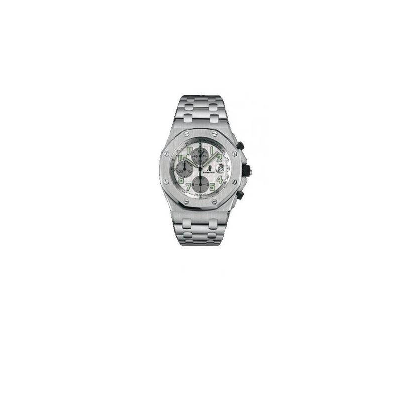 Audemars Piguet Mens Watch 25721ST.OO.10 54832 1