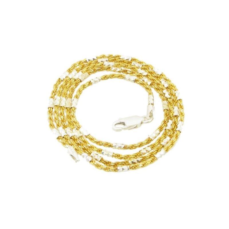 925 Sterling Silver Italian Chain 20 inc 70995 1