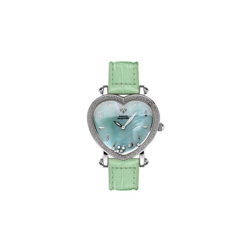 Aqua Master Diamond Watch Aqua Master La 53518 1