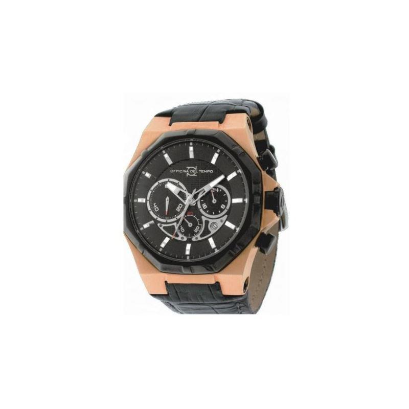 Officina Del Tempo Luxury Wrist Watch OT 49186 1