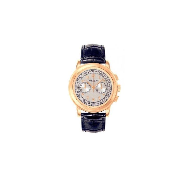 Patek Philippe Classic Chronograph Mens  55505 1