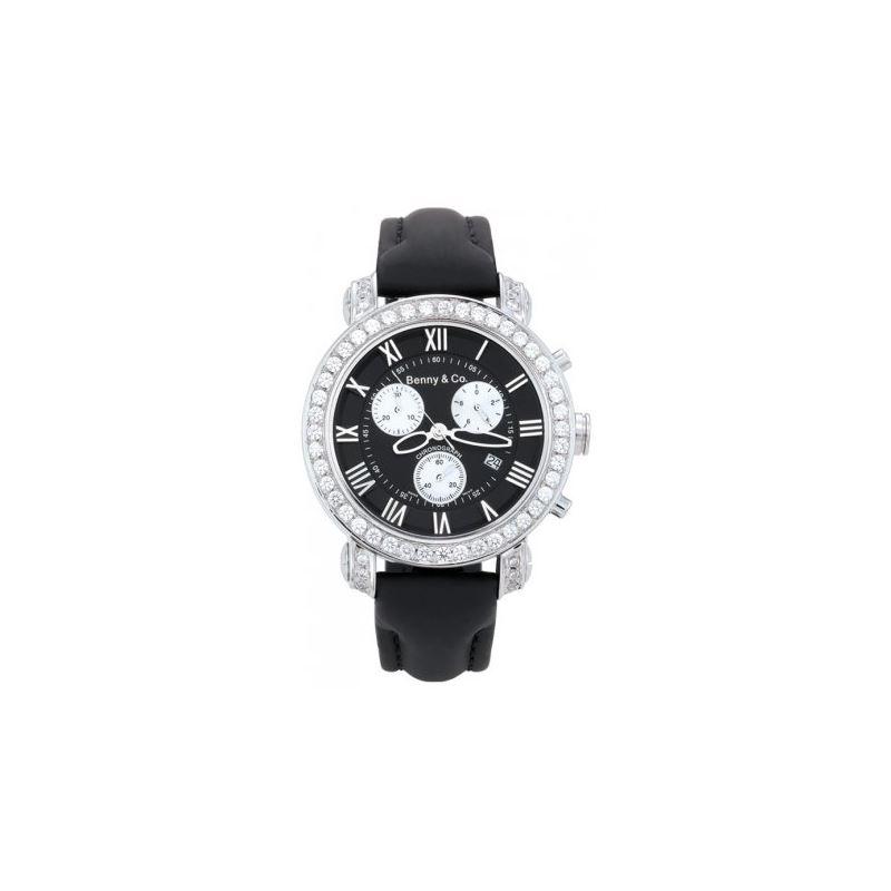 Benny Co. 3ctw Diamond Watch Ice 3.0 89468 1
