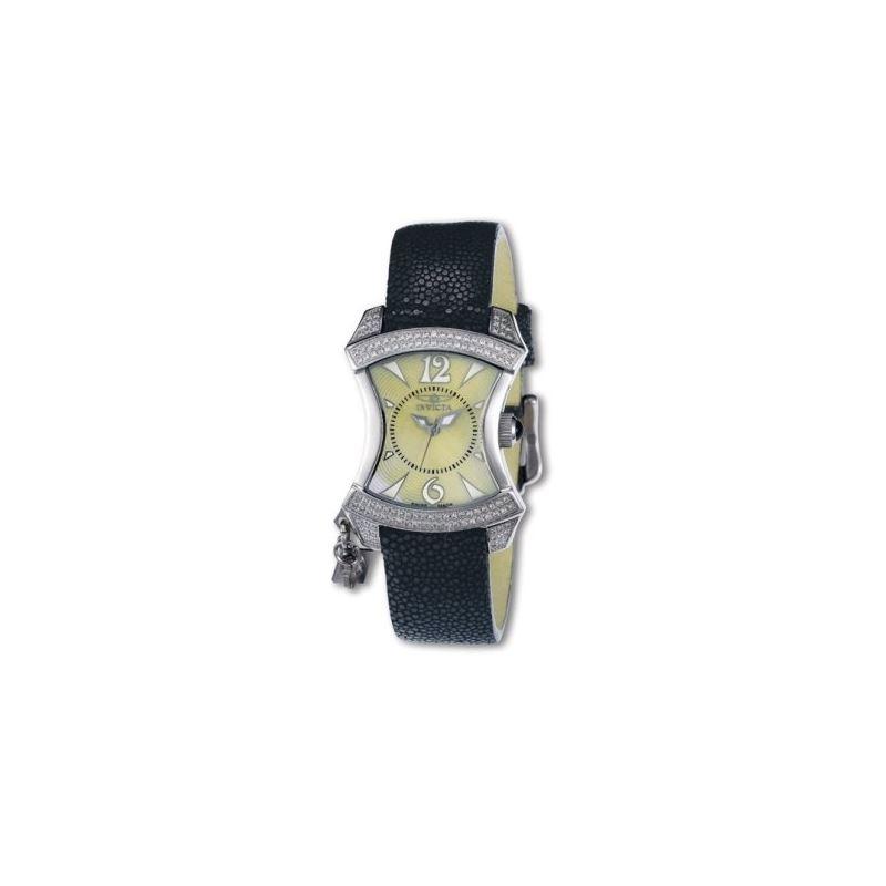 Invicta Diamond WatchesCharmed Invicta W 27977 1