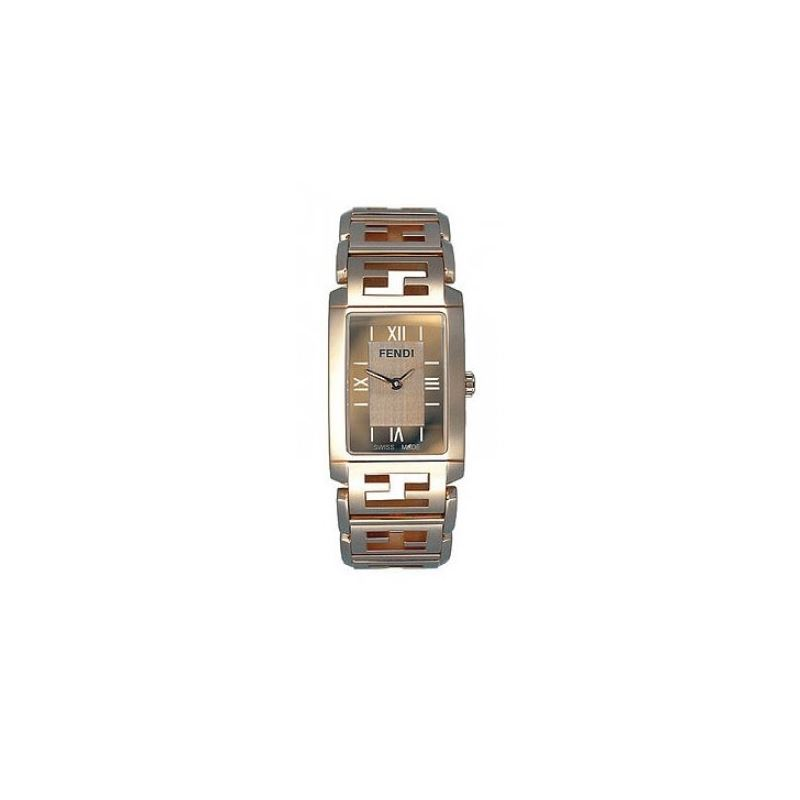 Fendi F128170 Orologi Rose Ladies Watch 53672 1