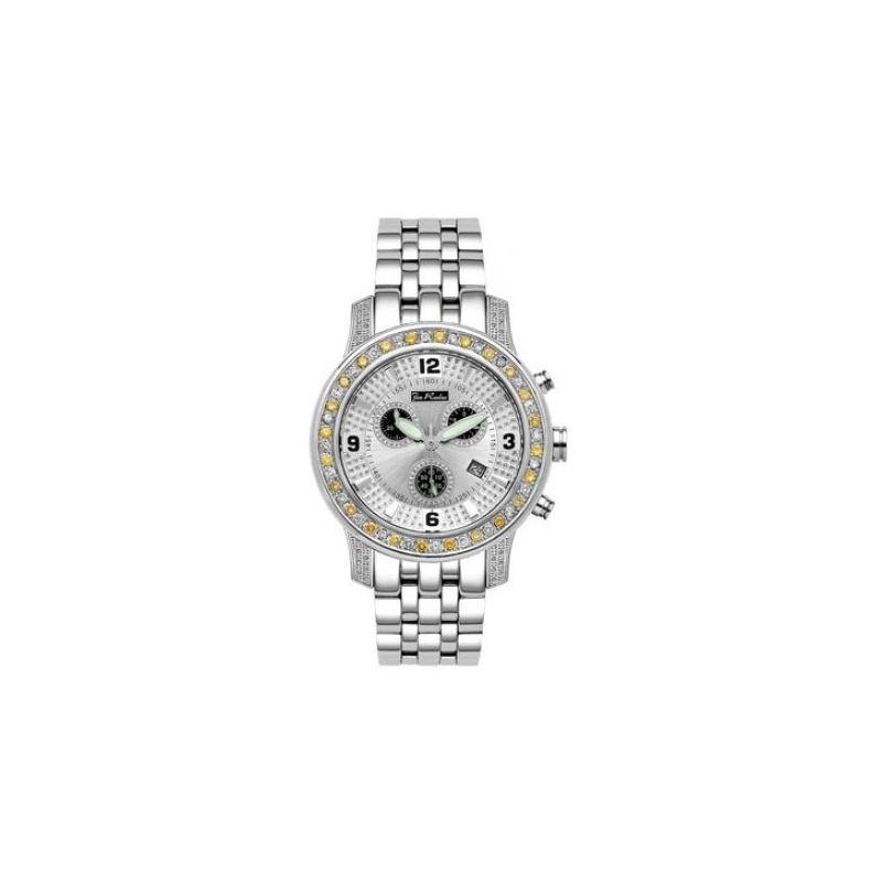 Joe Rodeo JoJo Mens Diamond Watch 2000 R 89076 1