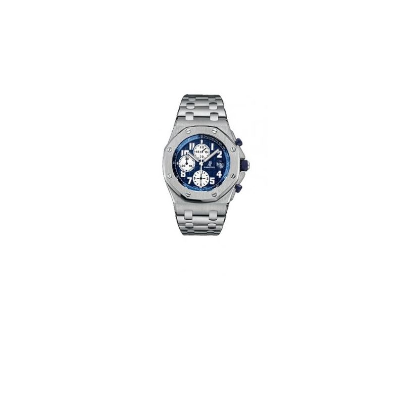 Audemars Piguet Mens Watch 25721TI.OO.10 54836 1