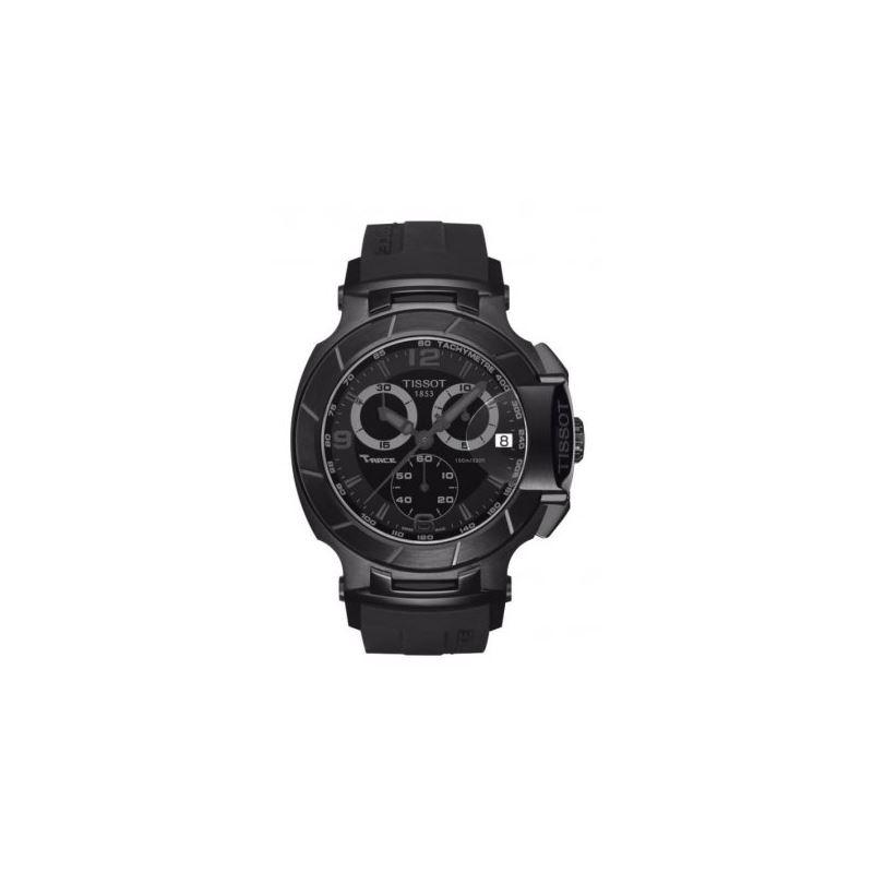 Tissot Swiss Made Wrist Watch T048.417.3 37798 1