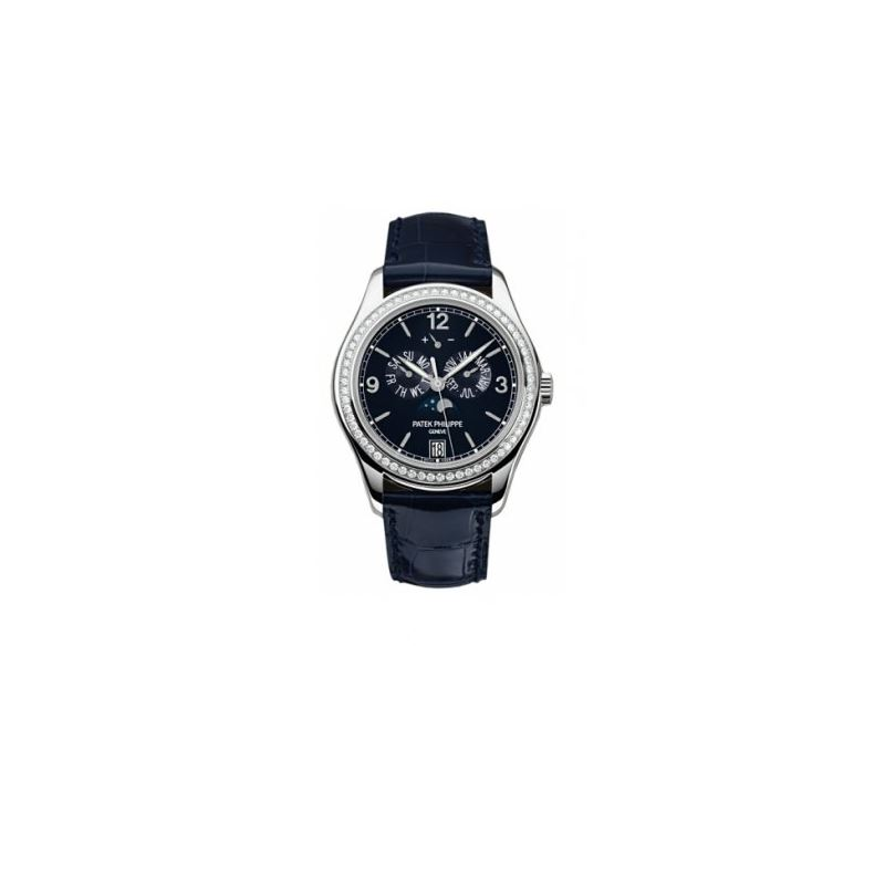 Patek Philippe Complications Annual Cale 55006 1