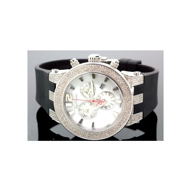 Joe Rodeo Broadway Mens Diamond Watch JR 88780 1