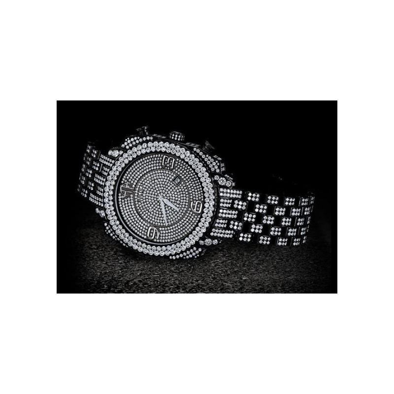 Arctica Watches Arctica 50mm Diamond Cas 49160 1