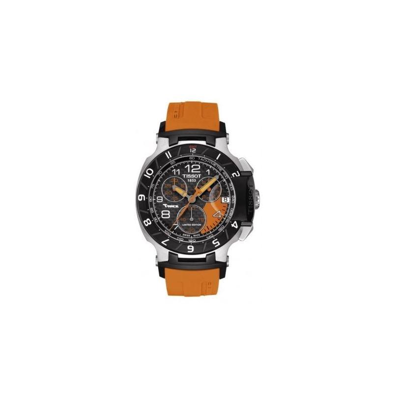Tissot Swiss Made Wrist Watch T048.417.2 37806 1