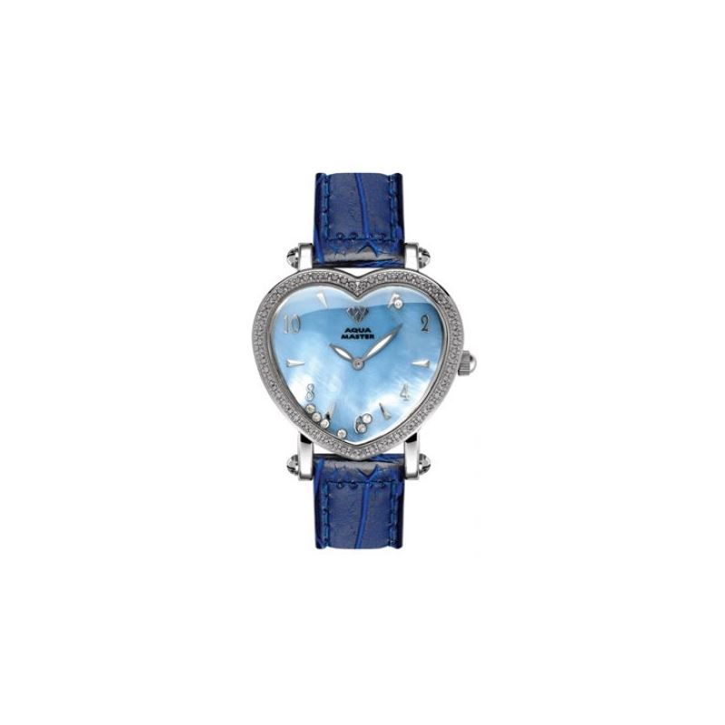 Aqua Master Diamond Watch Aqua Master La 53519 1