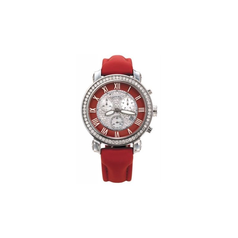 Benny Co 2.6 Ice Dial Red 89495 1