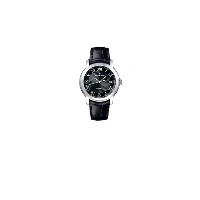 Audemars Piguet Mens Watch 15120BC.OO.A0 54806 1